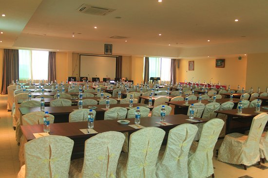 Best Conference and Events Facilities In South Tanzania . Full Day or Half day Conference