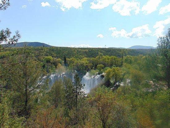 Kravice Falls 사진