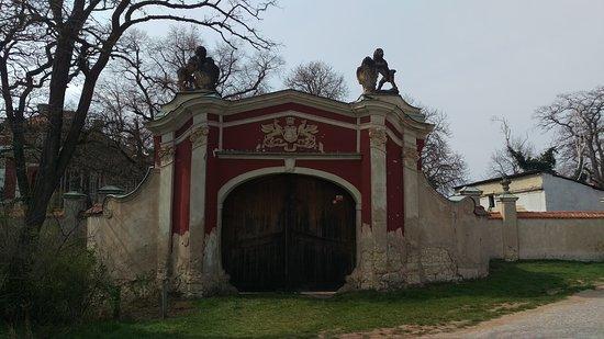 Steknik Chateau