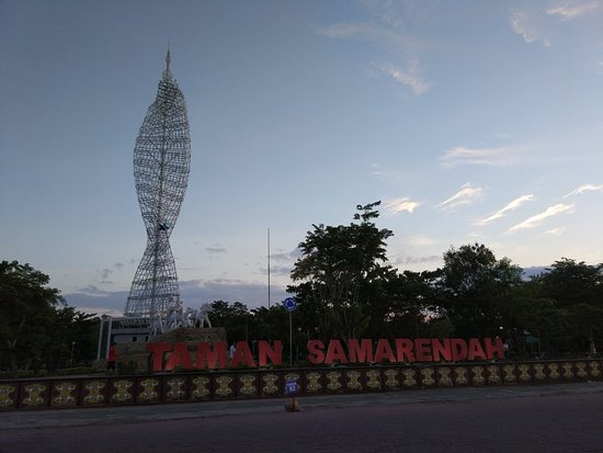 Samarendah Park