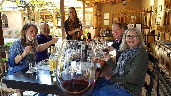 Exploring Mendoza - Private Day Tours: Tasting Alandes