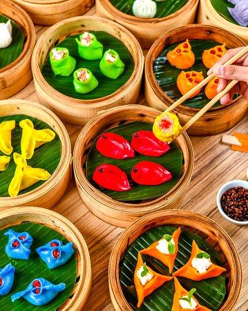 Dim Sum Festival