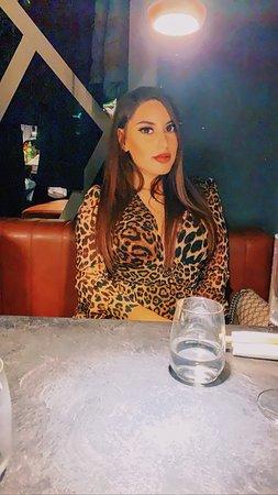 Kiss Kiss Bang Bang Sushi&drink: Luci soffuse come piacciono a me...