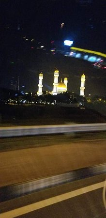 Brunei Darussalam is a wonderful and planned city, you must explore this city.