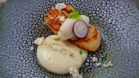 COQUILLES D'ICI