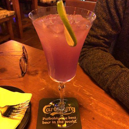 Helen's Bar: Cocktail