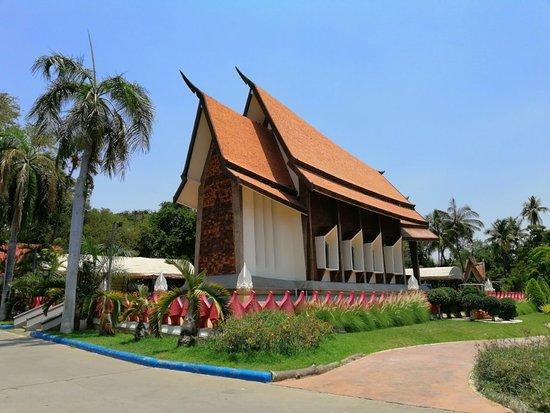 Wat Sala Loi