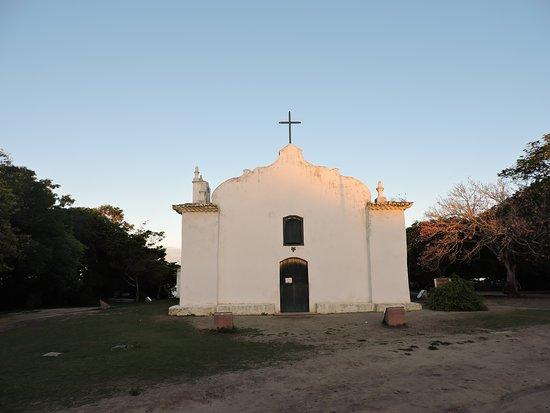 Iglesia del Quadrado