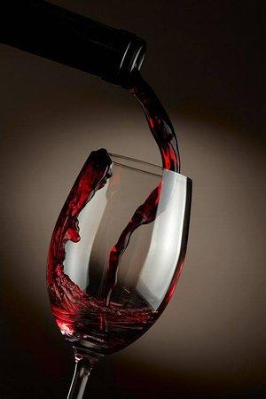 Best local wines!