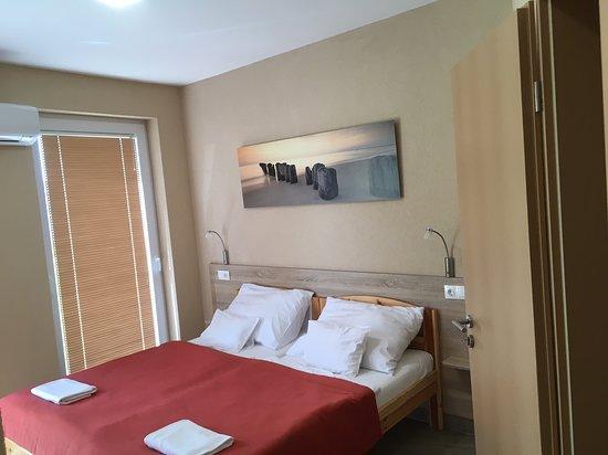 Dabas, Hongarije: Két ágyas szoba