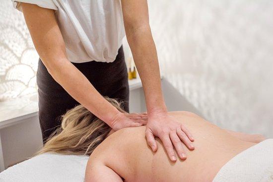 Relaxing Massage.