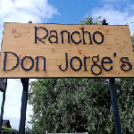 El Rancho Don Jorge's