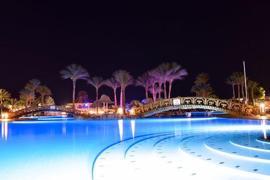 Balcony - Picture of Parrotel Beach Resort, Nabq Bay - Tripadvisor