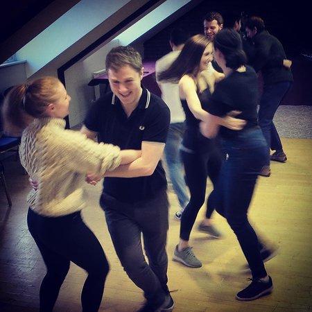 The Irish Dance Experience
