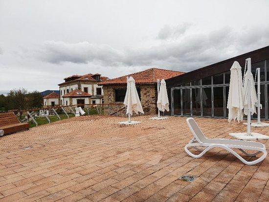 Hotel Izán Puerta de Gredos照片