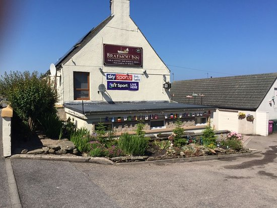Braemou Inn