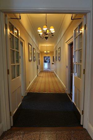 Macdonald Old England Hotel & Spa
