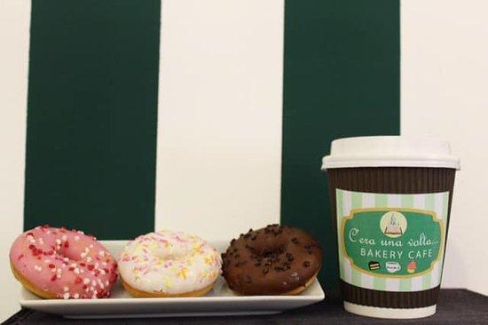C'era una volta... bakery cafe: .