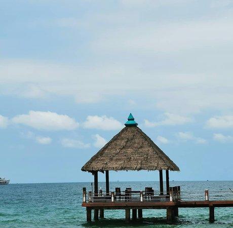 Sok Sabay Resort: Sok Sabay Resort