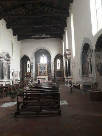 navata principale