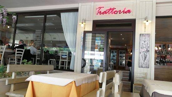 Terrazza Del Ristorante Picture Of Terrazza Grill Eraclea