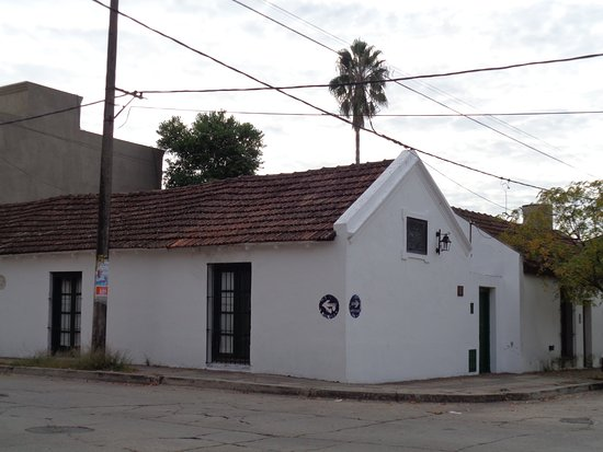 Museo Casa de Andrade