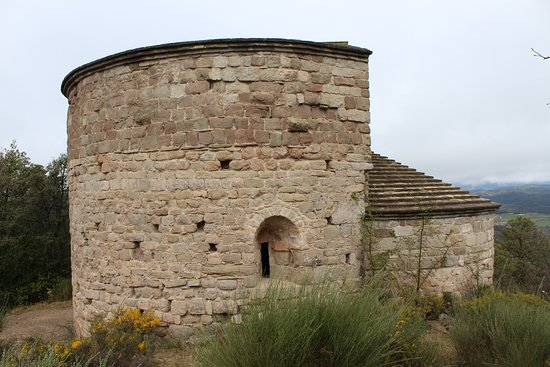 Esglesia De Sant Vicenc De Lluca