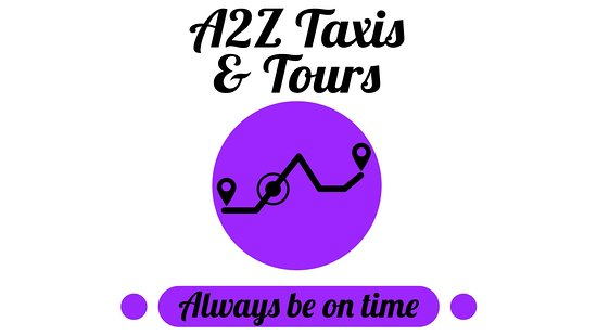 A2Z Taxis & Tours