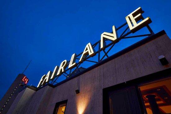 Food - Picture of Fairlane Hotel, Nashville - Tripadvisor