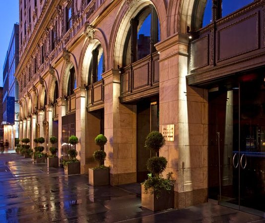 Paramount New York Hotel