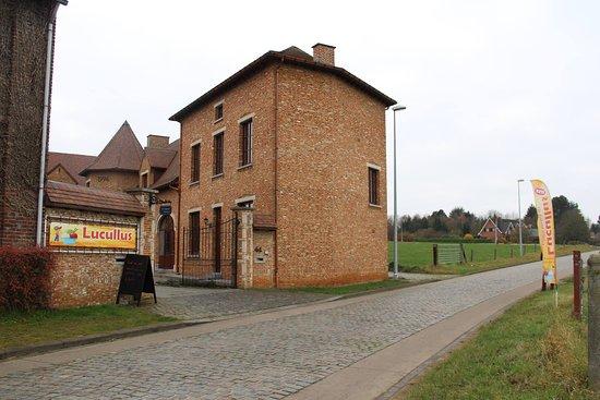 Kessel-Lo, Belgium: Lucullus
