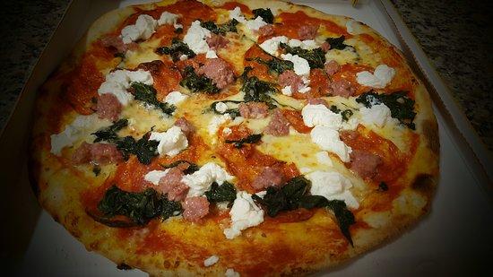 Pizzeria C Era Una Volta Como Restaurant Reviews Photos