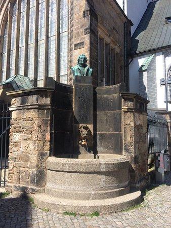 Krásný výlet velikonoční Sasko nádherný výklad od NEJskvělejšího průvodce Jirky Vikinga.