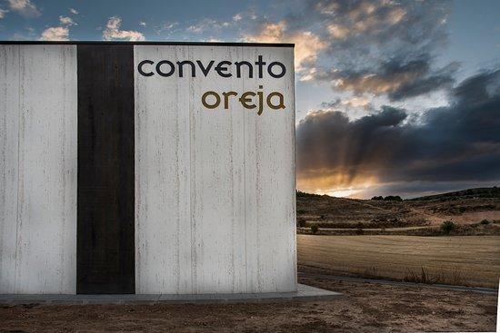 Bodega Convento Oreja