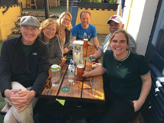 Local Irish Pub & Craft Beer