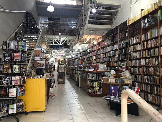 Livraria Beco dos Livros
