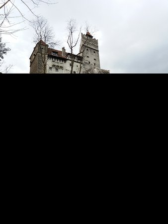 Dracula's Castle and Transylvania Day Trip from Bucharest: Castello di Bran