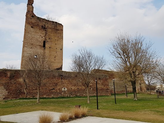 Castello di Castel D'ario