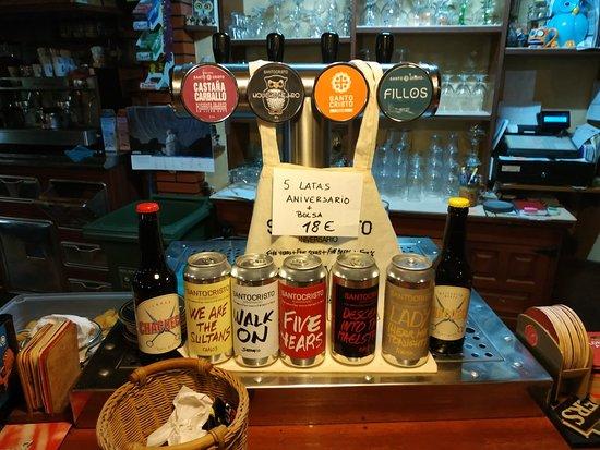 imagen Cervecería O Moucho en Ourense