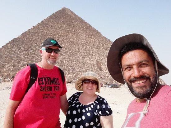 Egypt Travel Land