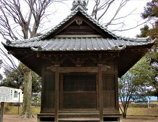Banna-ji Temple Otorido