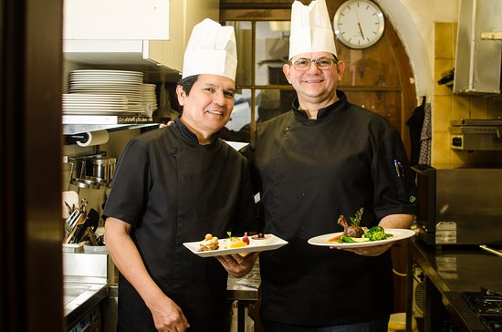Cuisine italienne traditionnelle