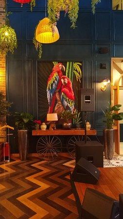Шеф Амазония Bar & Club