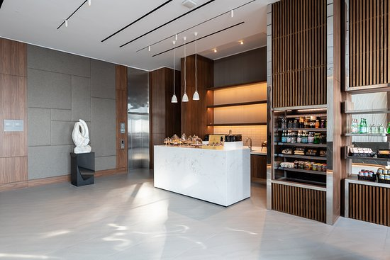 Fitness Center - Picture of AC Hotel by Marriott Lima Miraflores, Lima - Tripadvisor