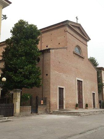 Propositura di San Tommaso Apostolo a Certaldo