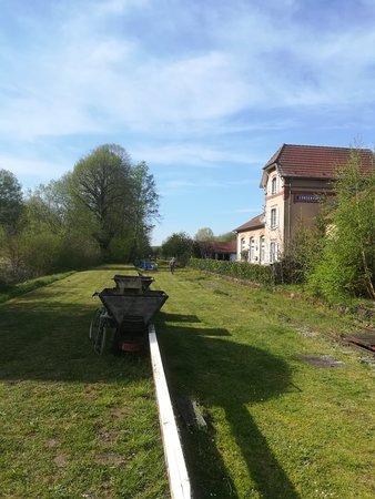Meuse Velo Rail