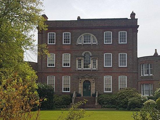Peckover House-billede