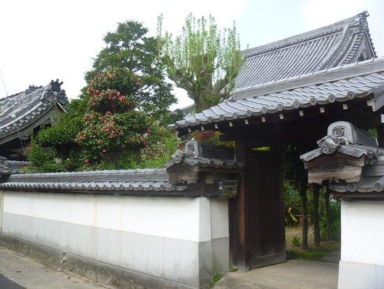 Meitoku-ji Temple