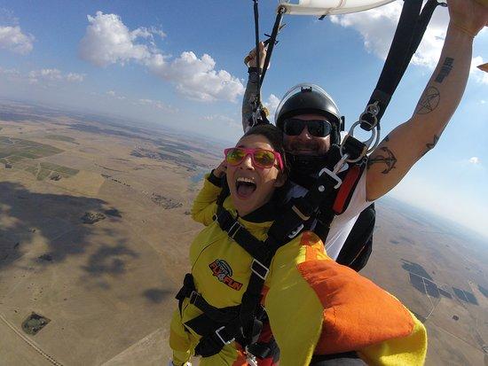 Skydive Fly4Fun