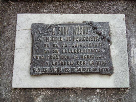 Casa Fray Mocho